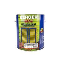 Berger 404 Gloss White Base 1 Gallon P113308: $124.03