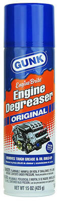 Gunk  Engine Degreaser  15 Ounce 1 Each EB1 363-705: $19.08