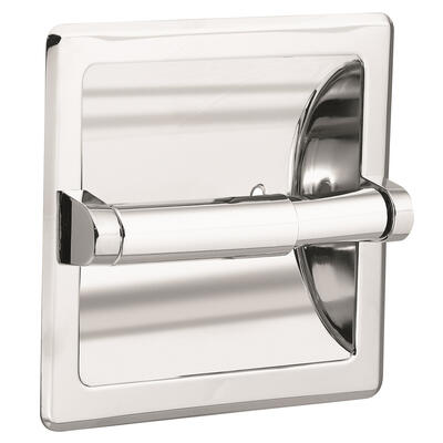 Moen Toilet Paper Holder Chrome 1 Each 575: $98.53