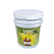 Berger Everglow Emulsion White Base 5 Gallon P113451: $527.13