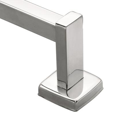 Moen Contemporary  Towel Bar 18 Inch Stainless Steel  1 Each P1718: $46.69