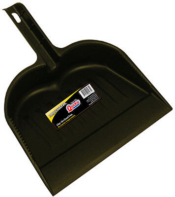 Quickie Heavy Duty Dustpan Large 1 Each 475RM9: $16.71