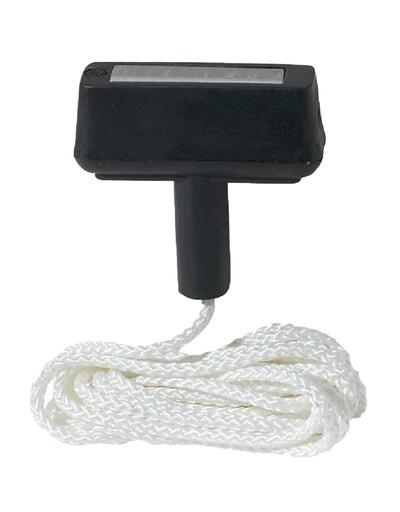 Arnold  Starter Rope And Handle 88 Inch  1 Each SH-483: $12.33