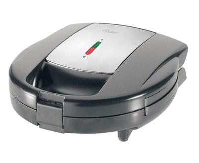 Oster Sandwich Maker Black 1 Each CKSTSM3891-053: $129.38