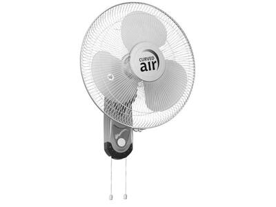 Curved Air Fan Wall 16 Inch 1 Each CXE4196: $186.95