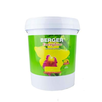 Berger Everglow Emulsion Deep Base 5 Gallon P113445: $547.12