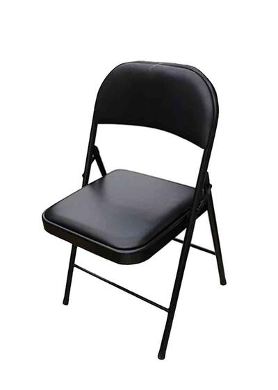 Folding Chair 1 Each 851-DRN588N: $104.09