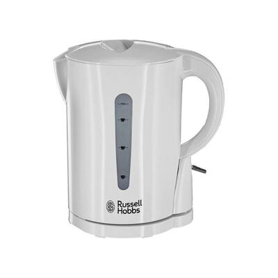 Russell Hobbs Kettle White 1 Each 21441: $100.36