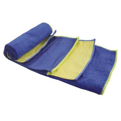 Goodyear Microfiber Cloth 3pc 1 Set 991-90132852: $23.82