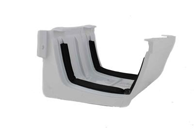 Joint Bracket Pvc 6 Inch 1 Each RW-A-P-02-03: $11.19