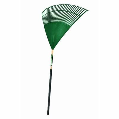 Truper Leaf Rake Poly 30 Inch 1 Each 30478  EP-30-CO: $69.69