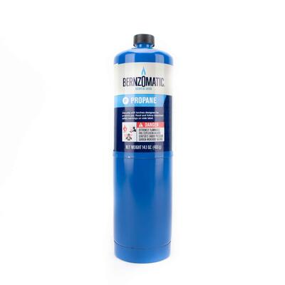 Propane Gas Cylinder 14.01oz 1 Each 305558 304182: $27.38
